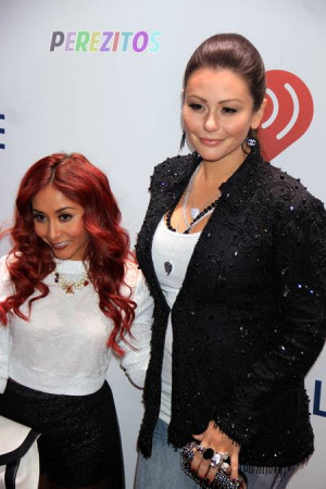 Are Snooki & JWoww Down With Their Kids Dating In The Future? See What ...