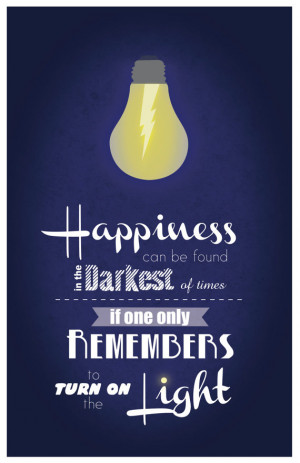 Harry Potter inspired Poster Print with Quote - 11x17, Housewarming ...