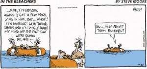 Adolescent Egocentrism Comic