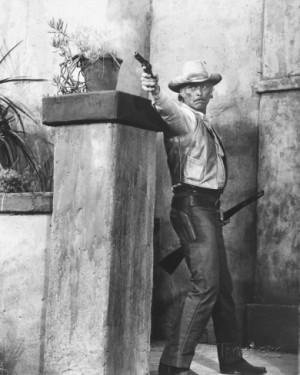 Clint Eastwood Lee Van Cleef