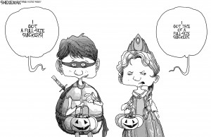 Oct. 23: Gender Inequality 3 of 7