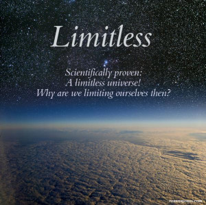 Limitless Quotes Inspirational