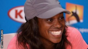 Sloane Stephens reflects on the biggest win of her career