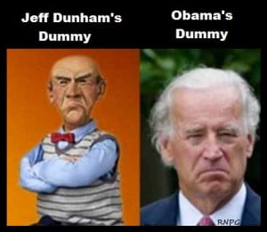 The Funniest Joe Biden Comparison You May Ever See [PHOTO, VIDEO]