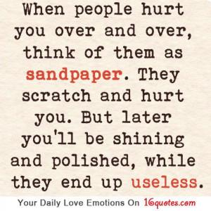 feeling useless quotes