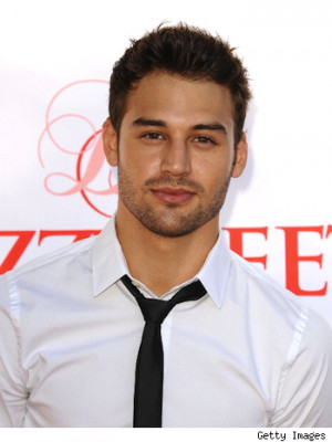 Ryan Guzman Talks 'Step Up 5':