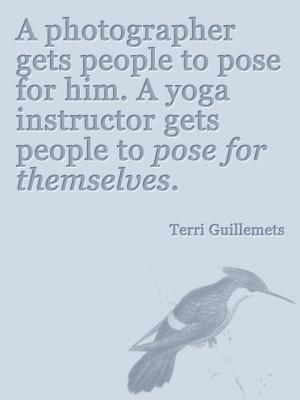 quotes yoga