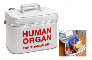 Transplant Humor - Joint Commission banning this lunch cooler?