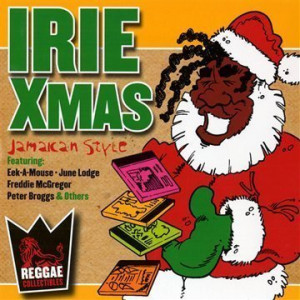 Have An Irie Christmas