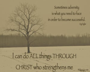 Bible Verses About Having strength During hard Times Wallpapers