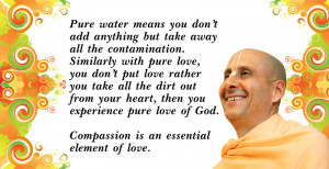Radhanath Swami Wallpapers