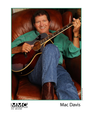 Glen Campbell Mac Davis Wife