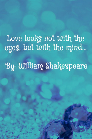 William Shakespeare About