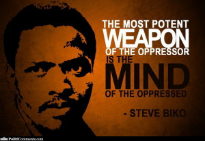 black consciousness movement 2 why do you think black consciousness ...