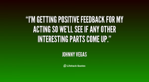 ... inspirational quotes present a variety of Constructive Feedback Quotes