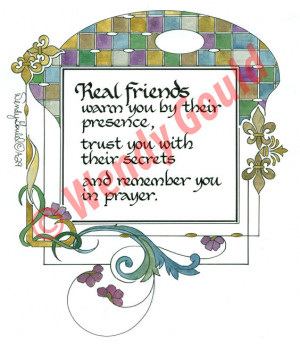 Spiritual Friendship Quotes 2 images above is part of the best ...