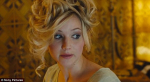 Jennifer Lawrence's Rosalyn talks to her son about Rosenfeld: 'Your ...