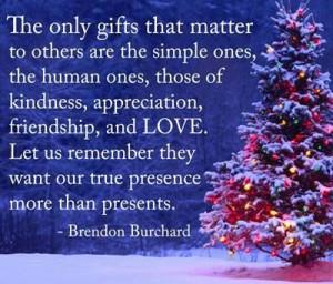 Brendon Burchard....