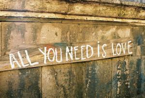 Si No Hay Amor Que Haya Nada Entonces