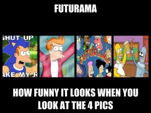 Futurama Futurama 4 funny pics
