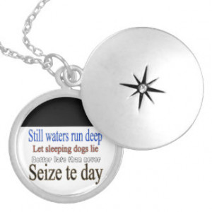 Famous Quotes Sayings Jewelry