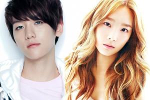 Baek Hyun v Tae Yeon ang ph i ch u r t nhi u p l c