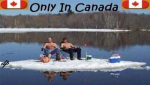 Canadian Jokes - Funny Jokes