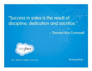 Sales Quotes - 20 Motivational Sales Quotes to Amp You Up!