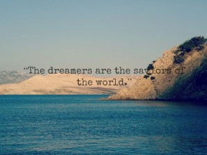 Day Dreaming Quotes