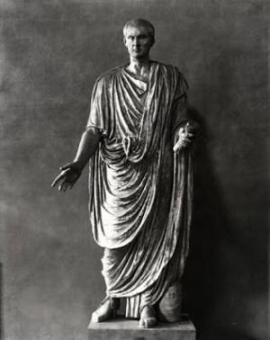 Marcus Porcius Cato (a.k.a. Cato the Elder)