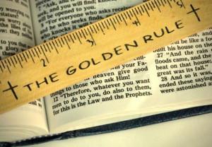 Matthew 7:12: The Golden Rule 7 of 12