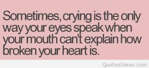 Most sad quotes images and wallpapers 2015