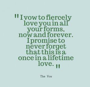 Our Favourite Romantic Movie Quotes