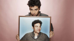 Josh Radnor on Maintaining a Positive Life