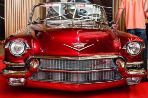 ... need. - cadillac - A beautifully restored cadillac eldorado cabriolet