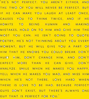 Perfect Guy Bob Marley Quote Words of: bob marley