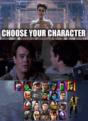 Choose Your Destructor: 15 Ghostbusters Jokes