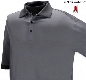 Size Small Tiger Woods Platinum Collection Nike Mens Golf Polo Shirt