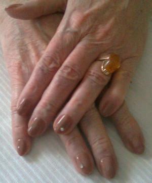Manicure Hybrydowy Manicure Pedicure Paznokcie Hybrydowe Paznokcie