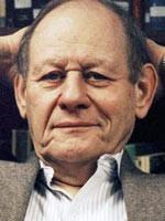 Paul Kurtz secular humanist philosopher