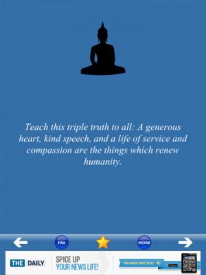 buddha quotes forgiveness