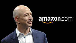 Jeff Bezos is the Founder and CEO of the e-commerce giant Amazon.com