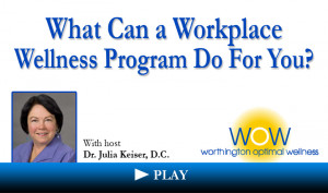 employee health wellness programs