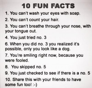 ... Funny Facts, 10 Fun, Funny Pictures, Funny Humor, Funny Quotes, Funny