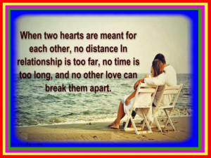 Inspirational Love Quotes Wallpapers For Long Distance Relationships