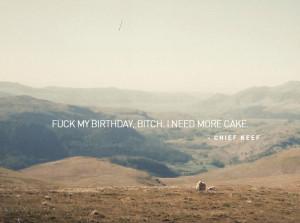 15 Rap Lyrics Placed on Inspirational Backgrounds