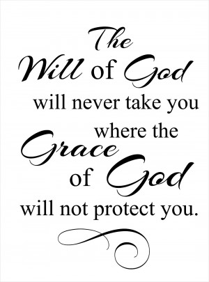 Religious Wall Quotes | Vinyl Wall Decals