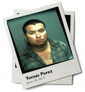 Thomas Perez Pictures