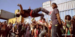 up revolution movie step up revolution movie pictures step up ...
