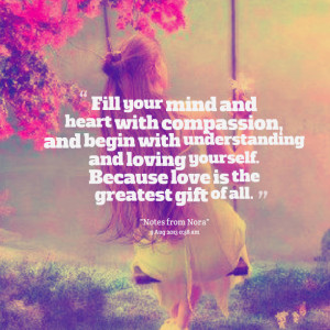 Quotes Picture: fill your mind and heart with compbeeeeeepion, and ...
